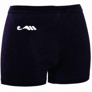 Dames shorts en leggings